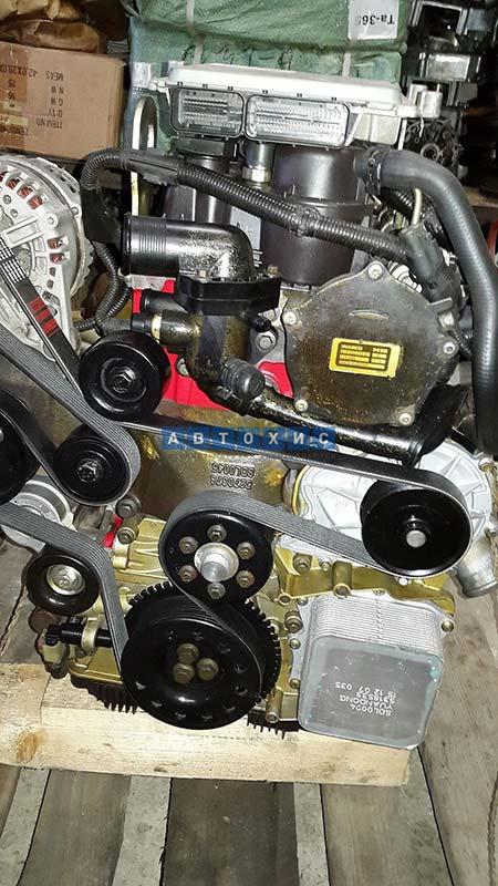 газель 3302 с двигателем 405 евро2 инструкция эксплуатации