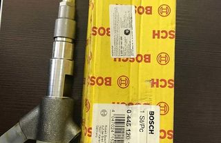 Форсунка ГАЗ Валдай Д-245 Евро-3 BOSCH 0 445 120 141 COMMON RAIL ГАЗ, МАЗ, ПАЗ